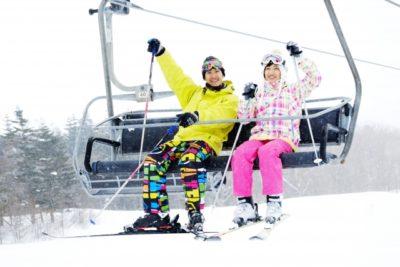雪山デートを堪能♡《スポーツ好き》&《笑顔が可愛い》フレッシュ女性集合パーティー