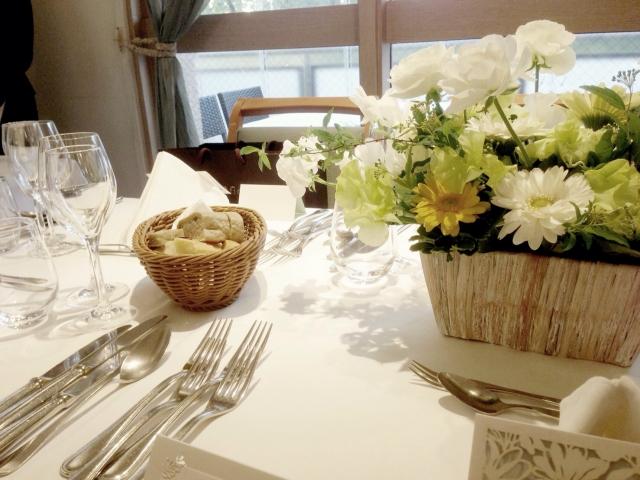 婚活中のデートでのレストラン選び<京都・神戸からも便利です>