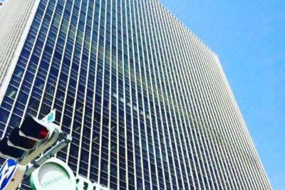 大阪駅前salonが大阪駅前第4ビルにオープン♪