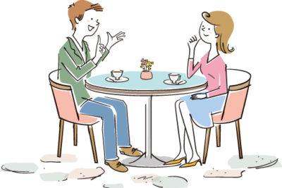 【純喫茶&カフェ好きばかり♡】《休日は二人でゆったり過ごしたい》女性集合編♪