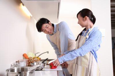 【炊事洗濯はお手の物】しっかり者のパートナー《1人暮らし経験》のある女性集合編♪