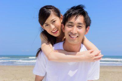 【笑顔が絶えない関係が理想♪】冗談を言い合える仲良しカップル希望♡男女編
