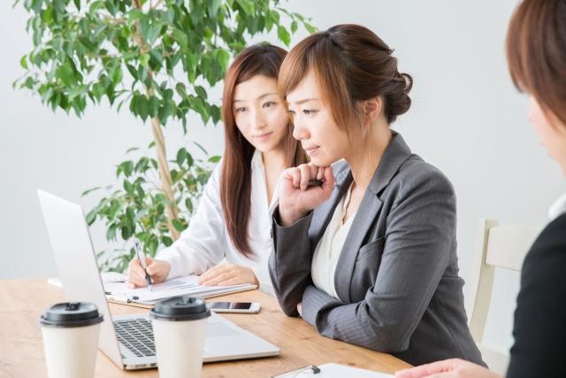 結婚活動でやりガチなNG行動~キャリア女子編