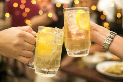 【晩酌が2人の楽しみ♪】楽しみの時間《お酒を嗜む女性》との出会い編♪