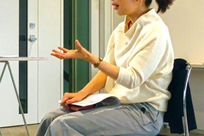 『乳がんを知っていますか?』セミナー参加者募集 触診器体験付き!