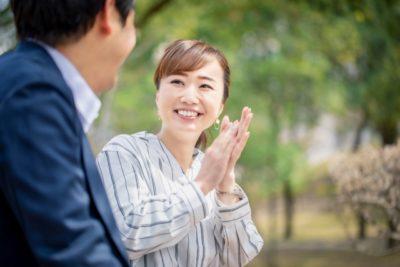 【人気企画♡】尊敬できる部分がある人と結婚したい♡男女集合パーティー